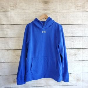 Under Armour Hoodie Pullover L